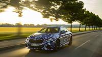 První BMW řady 2 Gran Coupé