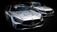 Safety Car a Medical Car pro závodní víkend v Německu