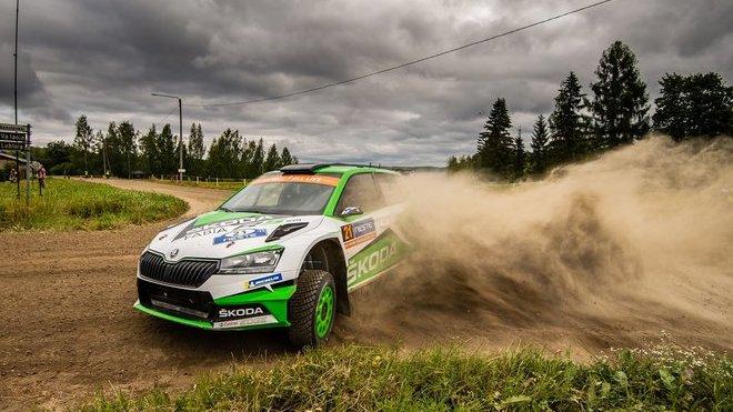 Rally Finland (FIN)