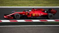 Ferrari přivítalo letní pauzu - dokáže se pochlapit a potrápit po ní své soupeře?