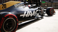 S jakým zbarvením nastoupí Haas v Singapuru? - anotační foto