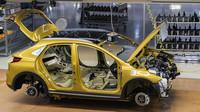 Výroba Kia XCeed zahájena