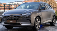 Auta na náplavce 2019: Premiéra Hyundai... - anotační obrázek