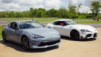 Budoucnost sportovních modelů Toyota: MR2 s výkonem 1000 koní, nástupce GT86 - anotační foto