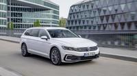 Nový Volkswagen Passat je v prodeji. Cena začíná na 750 000 Kč - anotační foto
