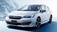 Bývalá legenda Subaru Impreza prošla pro rok 2020 faceliftem
