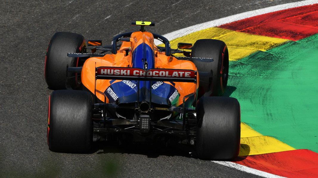 McLaren přejde opět k Mercedesu, s nímž se rozloučil v roce 2014