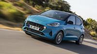 """Nový Hyundai i10 je podle Němců """"Šampionem zůstatkové hodnoty 2020"""" - anotační foto"""