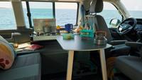 Caravan Salon 2019: California 6.1 Beach snovou kuchyňkou slaví světovou premiéru