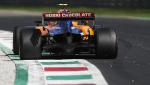 Vývoj vozu pro příští rok nebo čtvrté místo letos? McLaren řeší dilema - anotační obrázek
