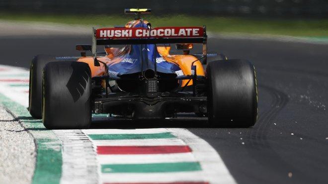 Kdy se McLaren přestne věnovat letošnímu vozu? V šampionátu jde stále o miliony dolarů