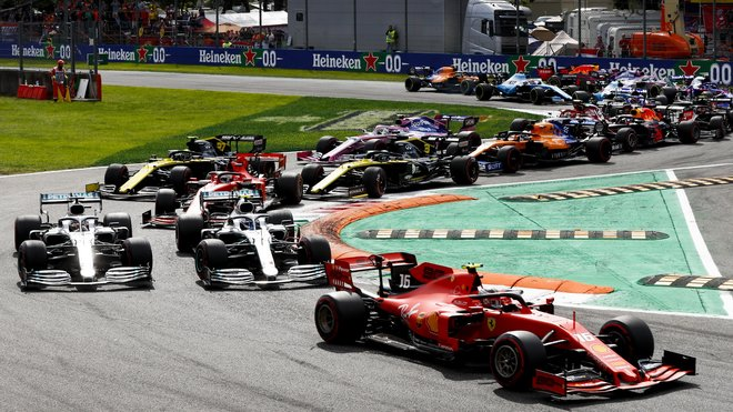 Celá F1 čelí velké krizi