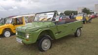Citroën Namco Pony