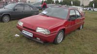 Citroën BX 4 WD