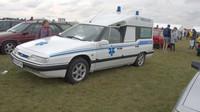 Citroën XM Ambulance