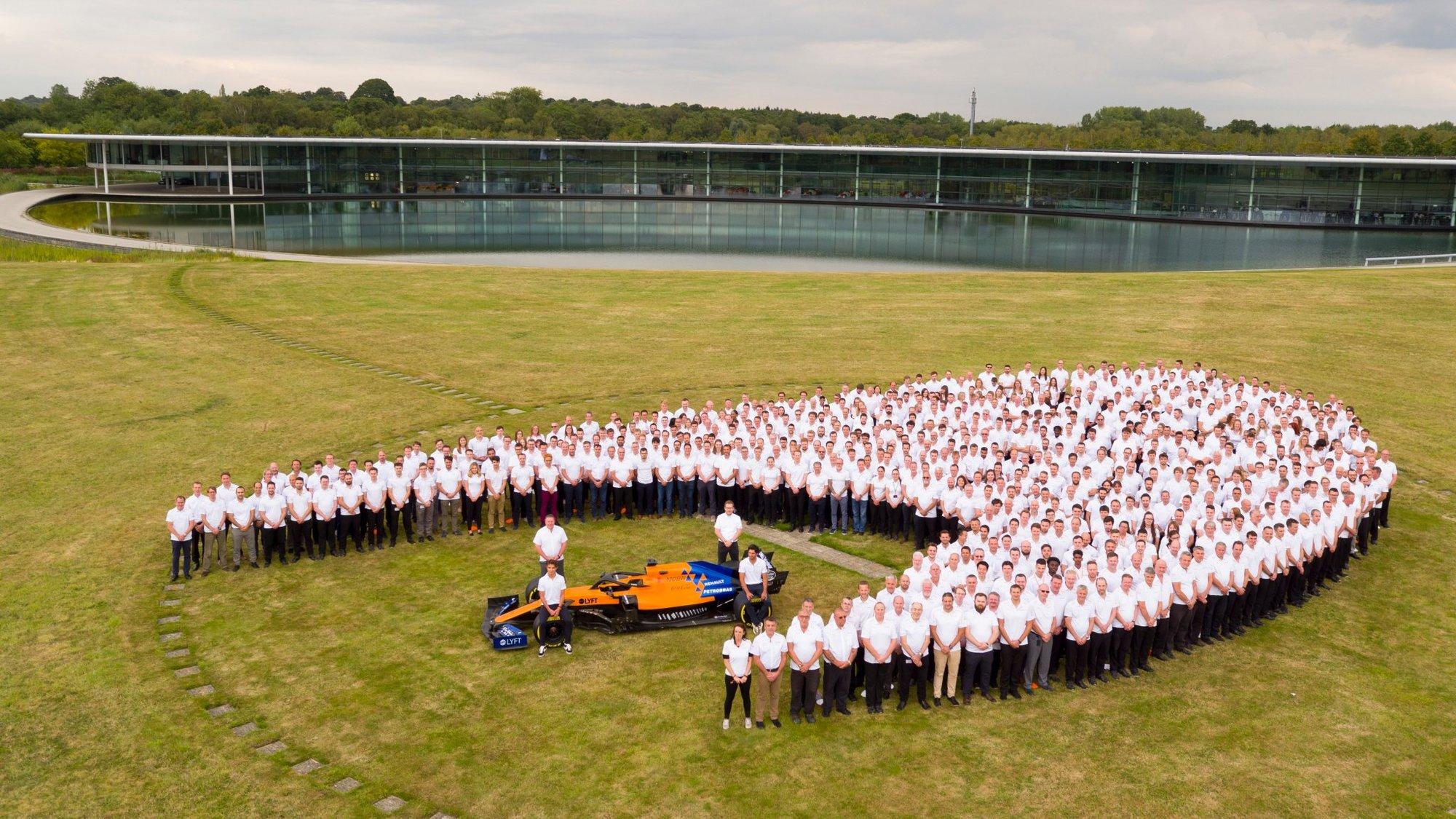 McLaren čekají velké změny