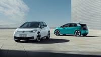 Výkonná R-verze Volkswagenu ID.3 by měla přijít do pěti let - anotační foto