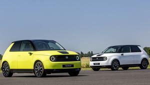 """Honda předvede """"e:TECHNOLOGY"""" na Ženevském autosalonu 2020 - anotační obrázek"""