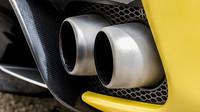 Filtry u benzinových motorů (GPF). Musí se vypalovat nebo ne? - anotační foto
