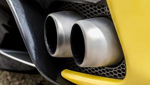Filtry u benzinových motorů (GPF). Musí se vypalovat nebo ne? - anotační obrázek