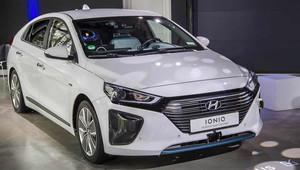 Hyundai je krok od cíle. Víte co testuje v modelech IONIQ? - anotační obrázek