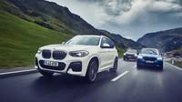BMW X1 xDrive25e má díky benzínovému motoru 1500 ccm s turbem a elektromotoru výkon 220 koní a točivý moment 385 Nm