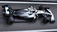 Valtteri Bottas také odpoledne poráží svého týmového kolegu a největší soupeře v podobě Red Bullu a Ferrari
