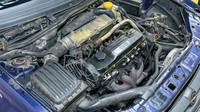Naftový motor od Isuzu nepřesvědčí výkonem ani kultivovaností, spotřebu však drží na uzdě