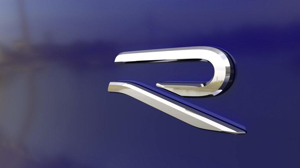 Volkswagen představil nové logo svých sportovně laděných modelů