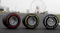 Pirelli věří, že test v Abú Zabí týmy přesvědčí pro nové pneumatiky. Jaké mají výhody? - anotační foto