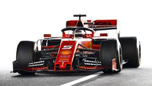 """Vývoj Ferrari v průběhu sezóny """"předčil očekávání."""" Co se od Francie zlepšilo? - anotační obrázek"""