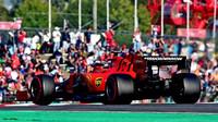 Binotto hodnotí závod v Japonsku. Vyhrál by Vettel podle něj nebýt špatného startu? - anotační foto