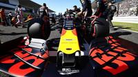 Věří si Verstappen letos ještě na vítězství? - anotační foto