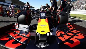 Věří si Verstappen letos ještě na vítězství? - anotační obrázek