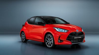 NOVÁ Toyota Yaris. Největší výrobce aut nečekaně změnil strategii a svůj malý model... - anotační foto