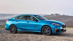 BMW 2 Gran Coupé - úspěšný koncept míří z vyšších tříd mezi kompakty - anotační obrázek