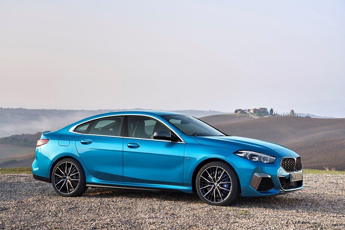 Když to FUNGUJE NA MILIONÁŘE? BMW 2 zkusí osvědčený klíč i mezi kompakty - anotační obrázek