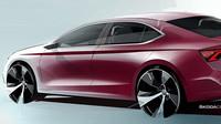 Škoda Octavia čtvrté generace: Takhle bude vypadat - anotační foto