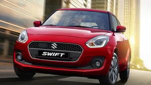 Suzuki vstupuje do hybridní éry, Swift a Ignis jsou nyní rychlejší a úspornější - anotační obrázek