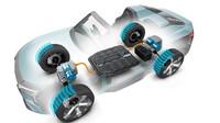 Mitsubishi představilo koncept malého plug-in hybridního elektrického SUV