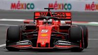 Vettel zvažuje nabídku Aston Martinu. Přijde Pérez o místo? - anotační obrázek