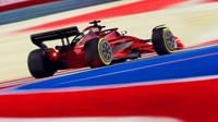 Špičkové týmy budou v F1 i po změnách v roce 2021 nadále dominovat, věří Ferrari - anotační foto