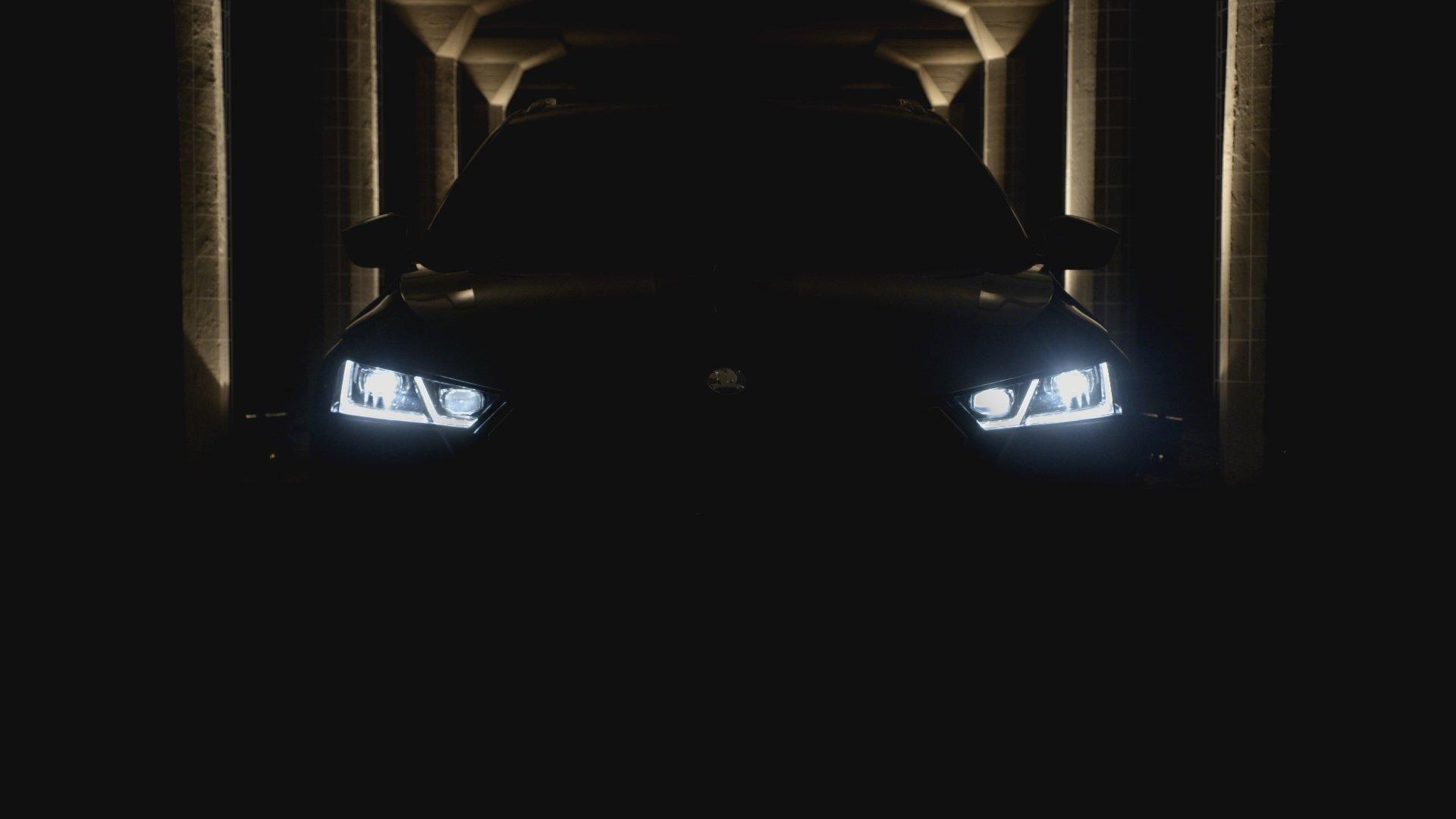 Nová Škoda Octavia: Větší kufr i tyto nové funkce - anotační obrázek