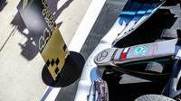 Mistrovský titul Lewise Hamiltona po závodě v americkém Austinu