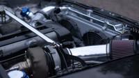 Motor z Toyoty Supra