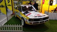 Racing Expo Audi