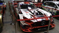 Racing Expo Mercedes AMG