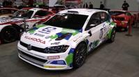 Racing Expo VW Polo