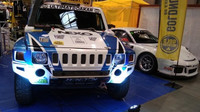 Racing Expo H3 a 911