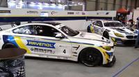 Racing Expo BMW